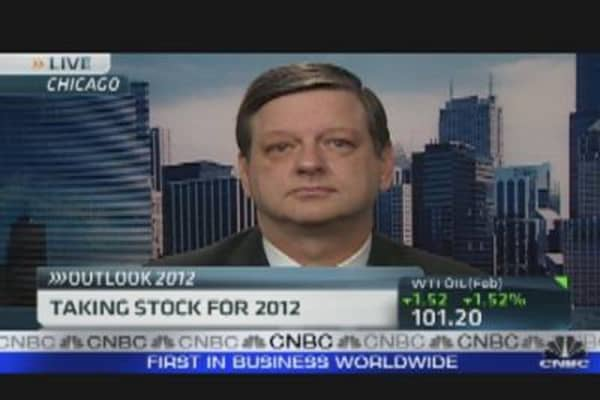Europe Impacting Stock Picking for 2012