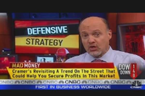 Cramer's 'Big Picture' Themes