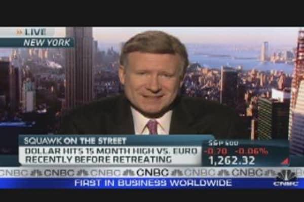 Euro Falling to a 10-Year Low vs. the Yen