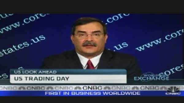 Markets Will be Higher Over Next 6 Months: CEO