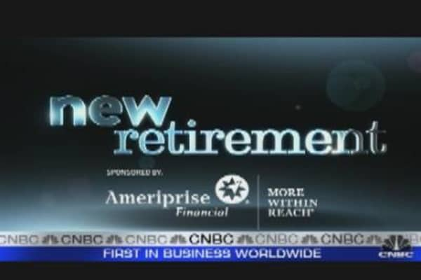 New Retirement: Tracking Pension Funds