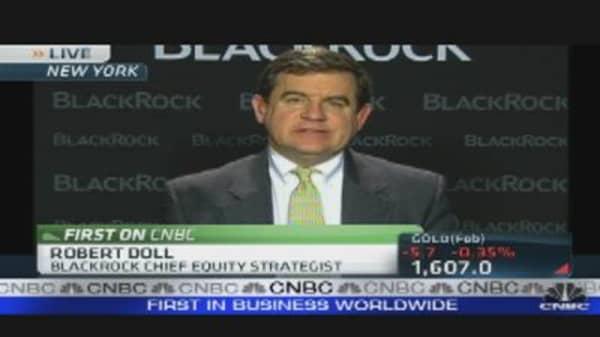 BlackRock's 2012 Predictions