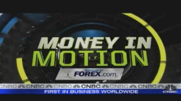 Money in Motion: Euro