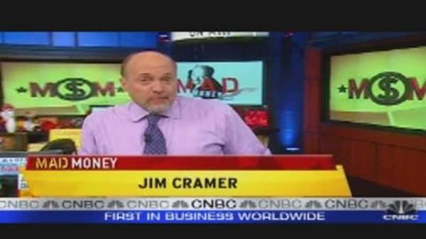 Cramer's Earnings Parade