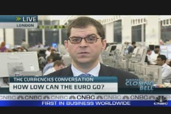 ECB to Cut Rate in February: Strategist