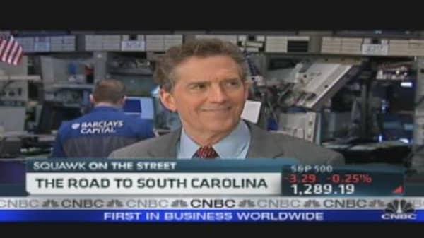 Sen. DeMint: GOP's Road to South Carolina