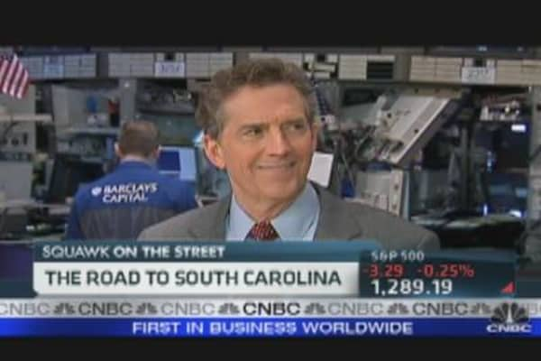 Sen. DeMint: GOP's Road to South Carolina