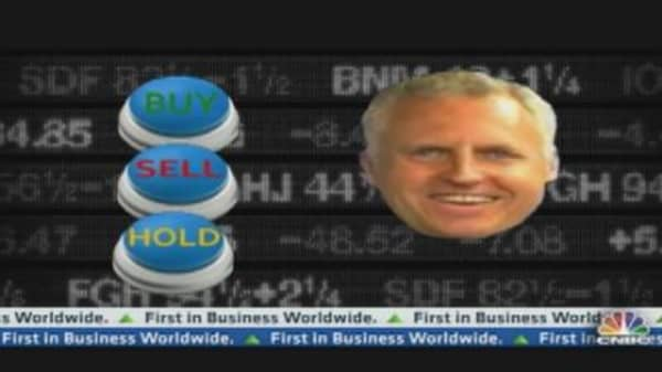 Buy, Sell or Hold: MSFT