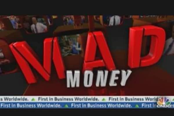 Mad Money, January 13, 2012