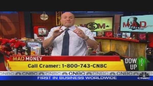 Cramer: Stock-Picking Back in Style