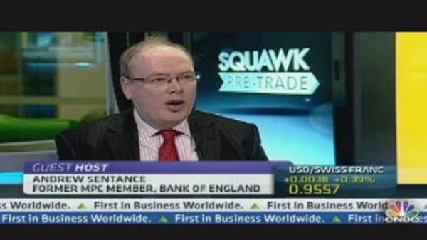 S&P Downgrade and the Banking Sector