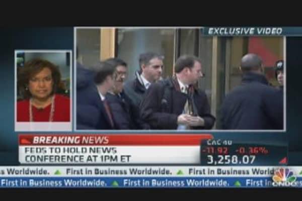 Arrests in Insider Trading Probe