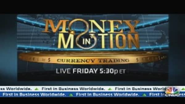 Money in Motion: Global Growth Trade On?