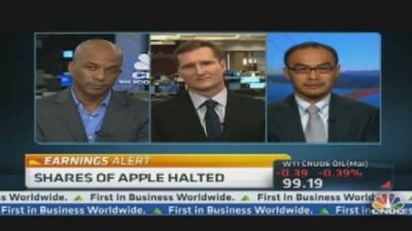 Inside Apple's 'Monster' Quarter