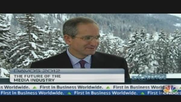 Advent of Digital Is an Exciting Period for the Industry: Comcast CEO