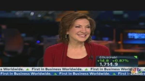 Carly Fiorina: Cut Small Business Slack