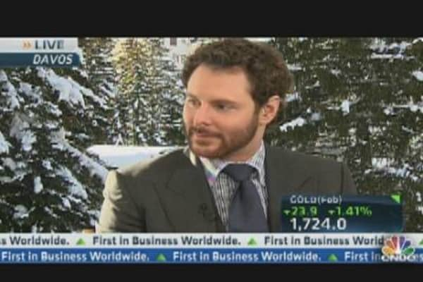 Napster Co-Founder on Facebook IPO
