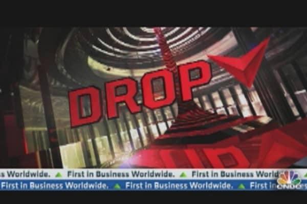 Halftime Pops & Drops