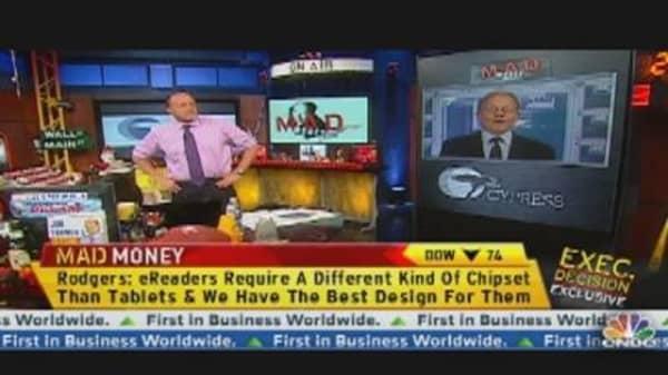 Cypress CEO on Earnings & Outlook