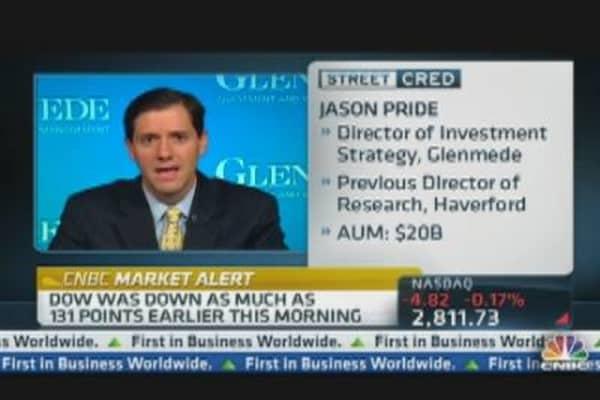 Bullish on US Equities? Market Pro Explains