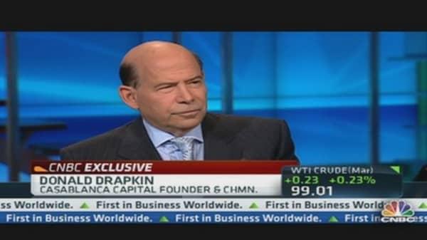 Donald Drapkin Awarded $16M