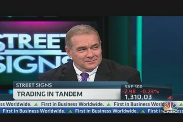 Why I Like U.S. Stocks: CIO