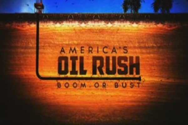 America's Oil Rush:  Boom or Bust