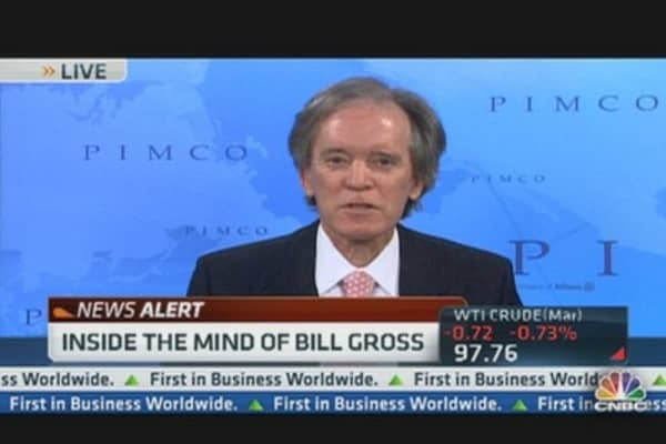 Inside the Mind of Bill Gross