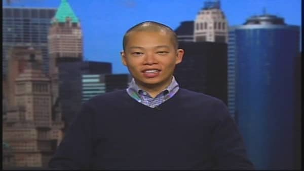 Jason Wu Targets New Customer