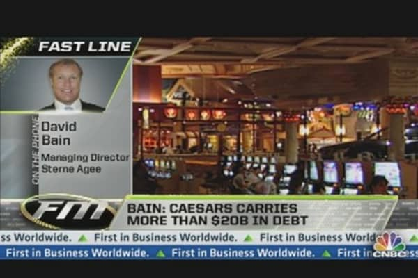 Is Caesar's IPO a Bad Bet?