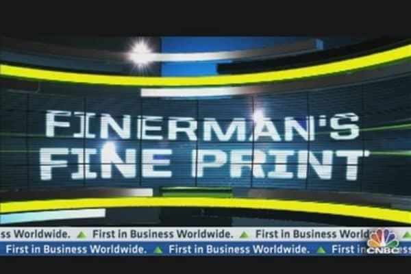 Finerman's Fine Print: Illumina Rejects Roche