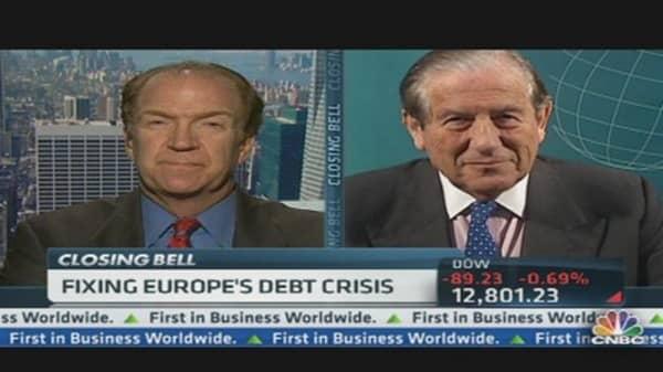 Mario Monti's Efforts Good Enough?