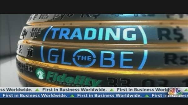 Trading The Globe: Emerging Markets Trade