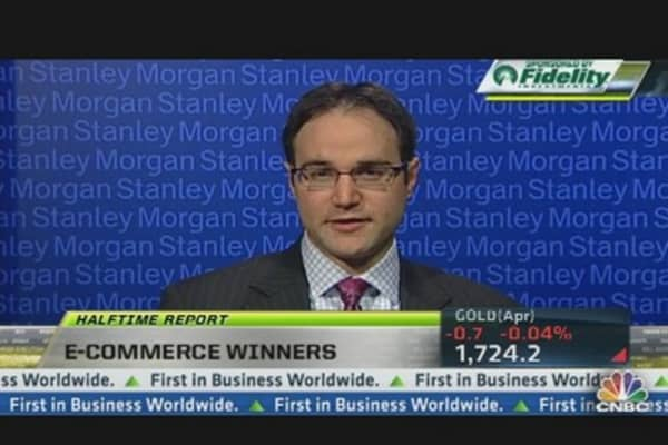 E-Commerce Winners
