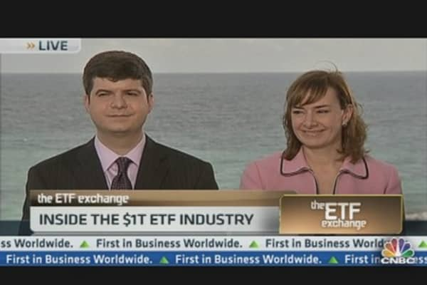 Charles Schwab's 2012 ETF Outlook