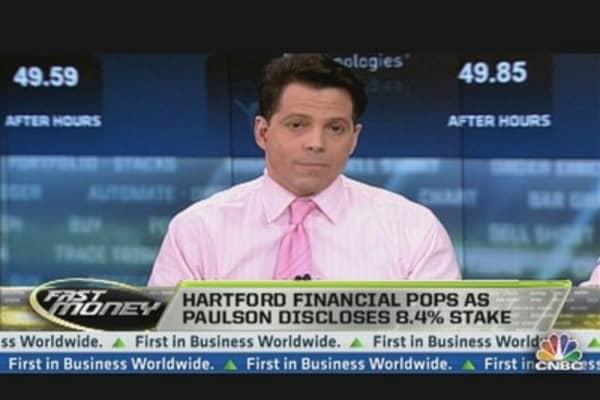 Breaking News: Berkshire Hathaway's 13F Holdings