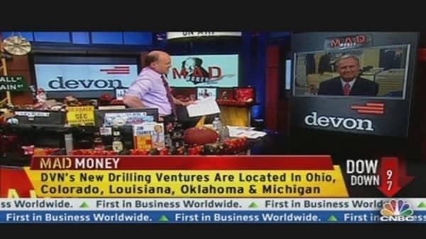 Obama's Keystone Decision Irrational: Devon Energy CEO