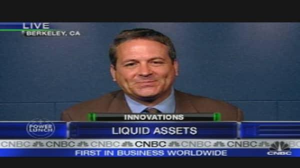 Liquid Assets