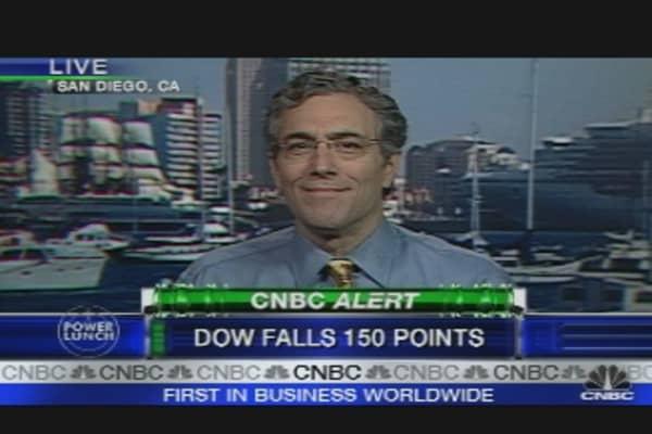 IPO Slowdown