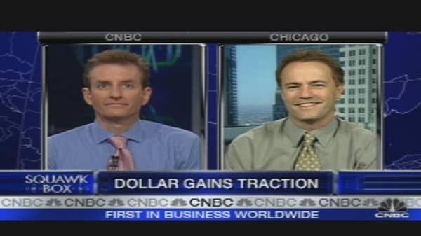 Weak Dollar: Good or Bad?