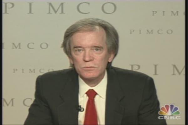 PIMCO's William Gross, Pt. 1