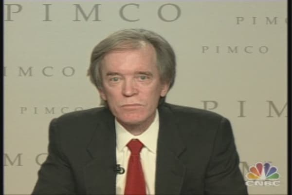 PIMCO's William Gross, Pt. 2