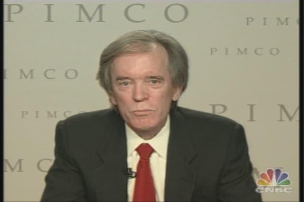 PIMCO's William Gross, Pt. 3