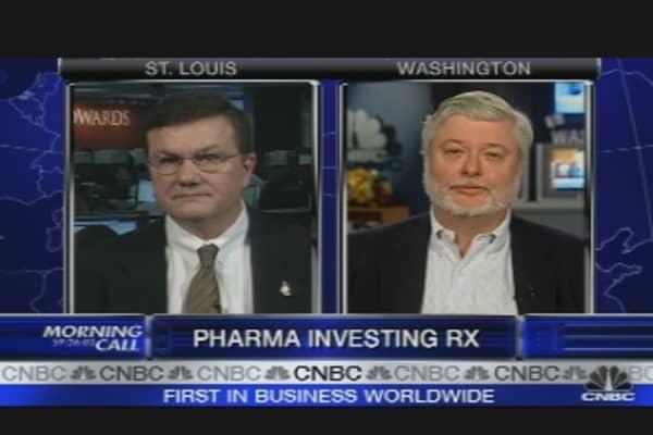 Pharma Investing