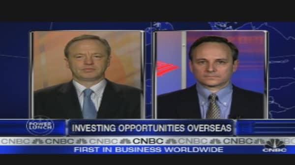 International Investment Opps