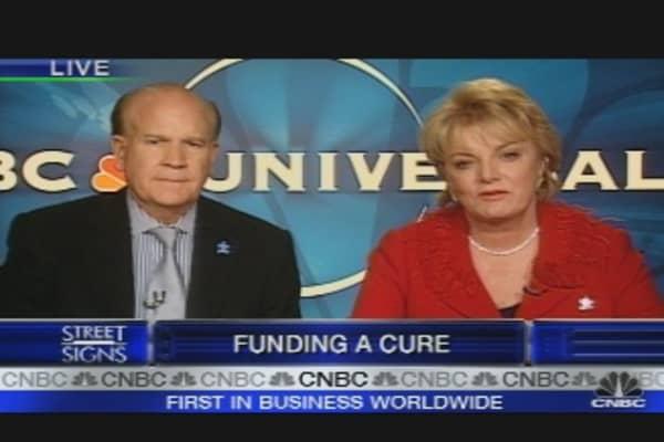 Autism Funding