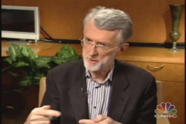 Jeff Jarvis Interview, Pt. 2