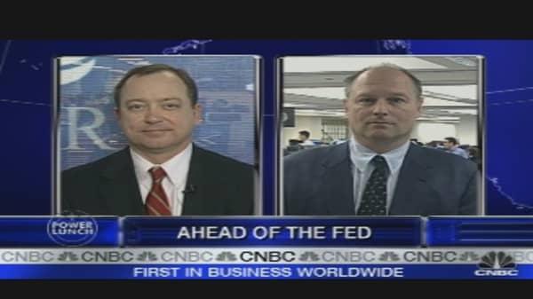 Fed Panel