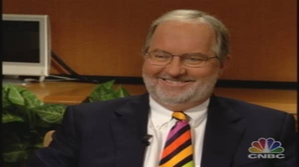 Dennis Gartman Interview, Pt. 1