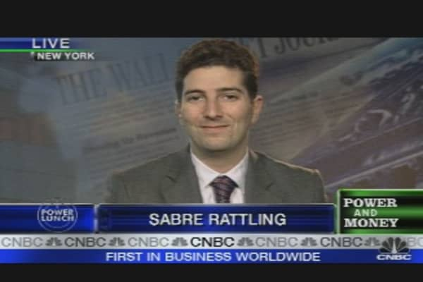 Private Equity Firms to Buy Sabre
